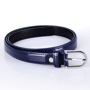 Fashion PU Leather Girl Design PU Belt (RS-150911) pictures & photos