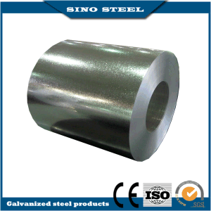 Hot Dipped Galvanized Steel Coil in Competitive Price pictures & photos