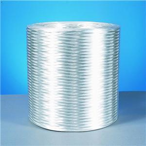 Fiberglass Yarn/Glass Fiber Direct Roving/Filament Winding Roving pictures & photos
