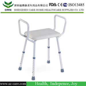 Adjustable Height Lightweight Shower Bench Bach Chair pictures & photos