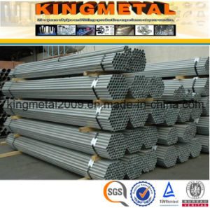 ASTM A53 Gr. B Schedule 40 Round Galvanized Steel Pipe pictures & photos