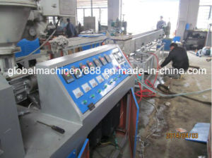 Plastic Conduit Making Machine