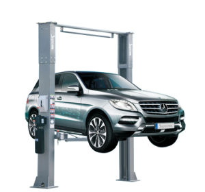 Economic Single-Side Unlocking External Gantry Lift, CE Approved