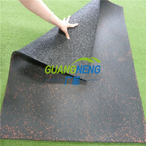 Sports Rubber Flooring/Children Anti-Slip Rubber Flooring/Interlocking Gym Floors/Colorful Recycle Rubber Tiles pictures & photos