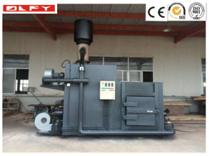 High Efficiency Medical Waste Incinerator pictures & photos