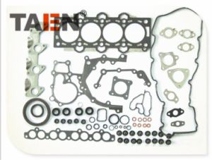 Cylinder Head Gasket Oil Seal Gasket Set for Hyundai pictures & photos