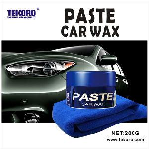 Paste Car Wax pictures & photos