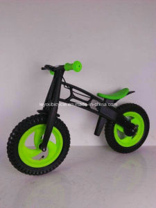 Good Colorful Balance Kids Bike pictures & photos