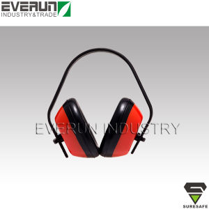 CE En352 Sound Proof Hearing Protection Safety Ear Muff pictures & photos