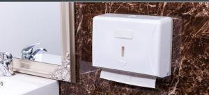 Plastic Material Paper Towel Dispenser (KW-727) pictures & photos