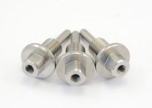 CNC Part/ CNC Machining pictures & photos