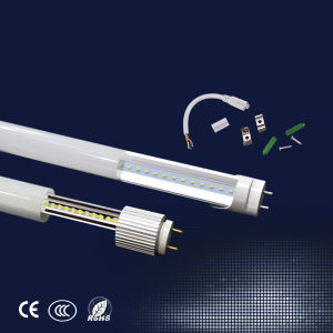 High Power 2FT 9W Epistar 2835 SMD T8 LED Tube Lamp with 2years Warranty pictures & photos