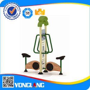 2015 Popular Exercise Residential Area Fitness Equipment (YL-JS027) pictures & photos