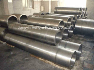 Hot Forged Tubes of Material Wb36 pictures & photos