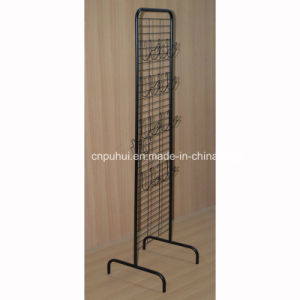 Iron Wire Light Duty Purse Display Stand (PHY3017) pictures & photos