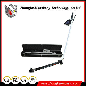 TFT LCD Under Car Security Mirror Under Vehicle Checking Inspection Mirror