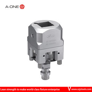 Erowa Square Electrode Holder for EDM Wedm 3A-300001 pictures & photos