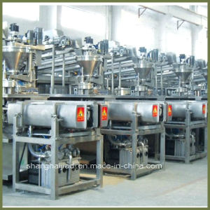 Bottled Fruit Juice Production Equipment pictures & photos