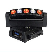 LED 5 Heads Spider Moving Head Light pictures & photos