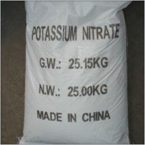 99.5% 99.7% Potassium Nitrate Fertilizer Agriculture Grade (13-0-46) pictures & photos