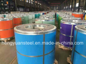 0.25/1000mm Ral Colors PPGI Prepainted Galvanized Steel Coil pictures & photos