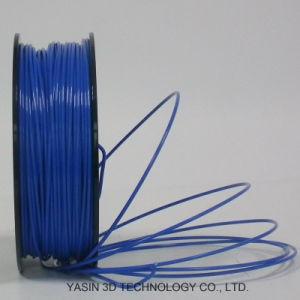 Yasin 3D Printer 1.75mm PLA Filament for 3D Model pictures & photos