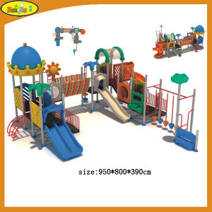 Latest Children Amusement Park Outdoor