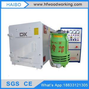 Dx-8.0III-Dx Hf Vacuum Teak Wood/ Pine Wood /Oak Wood Drying Machine pictures & photos