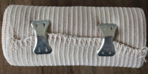 Rubber Elastic Bandage (Elastic Support Bandage) pictures & photos