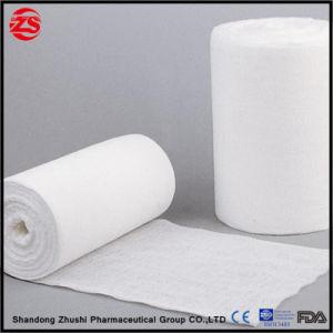 Sterile Medical Gauze Pad, Sterile Compressed Gauze, Medical Compressed Gauze pictures & photos