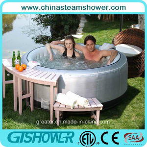 Computerized Portable Outdoor Soaking Tub (pH050010) pictures & photos