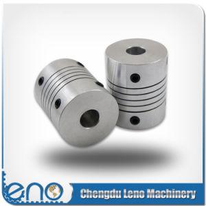 Encoder Shaft Coupler for Stepper Motor