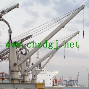 Electric Jib Crane pictures & photos