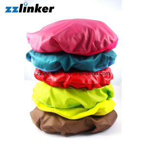 Non-Disposable High Quality Colorful Clothing Dental Chair Cover pictures & photos