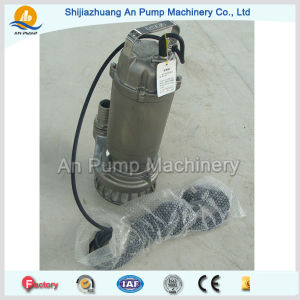 Electric Vertical Mining Pit Dewatering Submersible Sewage Pump /Water Pump pictures & photos