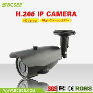 720p Bullet Cvi Smart IR Metal Security IP67 CCTV Camera