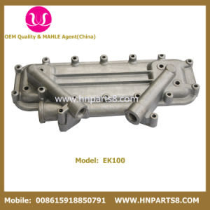 Hino Ek100 Oil Cooler Cover 15710-1031 pictures & photos