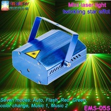 Multifunction Mini Laser Stage Light Twinkling Star Effect Manufacturer Wholesale pictures & photos