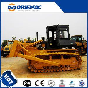 Shantui SD10ye 9 Ton Small Bulldozer pictures & photos