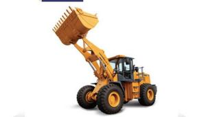 Energy Saving China Made Lonking Wheel Loader Zl50c for Sale pictures & photos