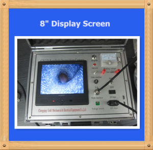 Borehole Camera Water Well Inspection Camera CCTV Video Camera pictures & photos