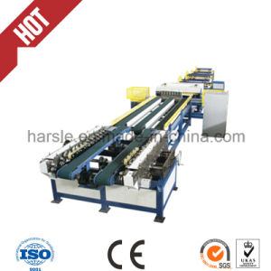 Aml Seriesto Make Square Tube Air Duct Forming Line pictures & photos