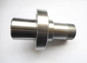 Carbon Steel Alloy Precision CNC Machining pictures & photos