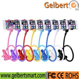 Gelbert Universal Flexible Bed Desk Cell Phone Holder (GBT-B033) pictures & photos