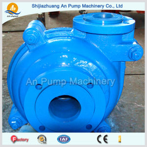 International Famous Centrifugal Mining Slurry Pump pictures & photos