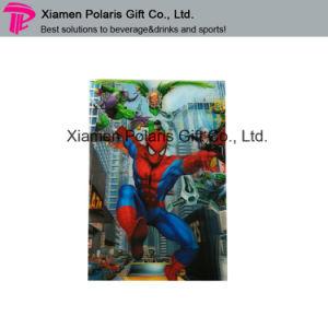 Custom Spider-Man 3D PVC Fridge Magnet pictures & photos