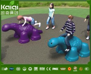 Baby Plastic Toys New Dinosaur Toy for Kids Ride pictures & photos
