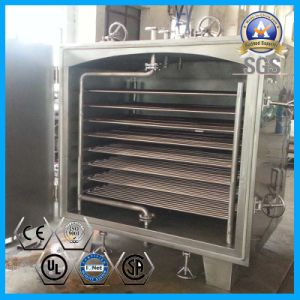 Industrial Vacuum Dryer Machine for Pineapple, Mango pictures & photos