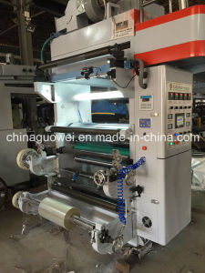 PLC Control High Speed Dry Lamination Machine for Plastic Film pictures & photos