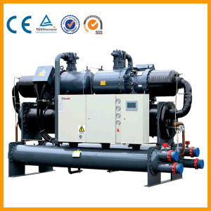Water Cooled Chillers From Industrial Cooling Systems pictures & photos